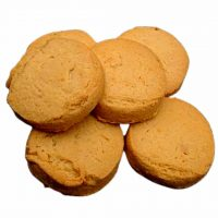 Baccos Cookies White Chocolate Macadamia Lemon