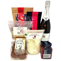 Sparkling Breakfast Hamper Hunter Valley Alcohol Hampers
