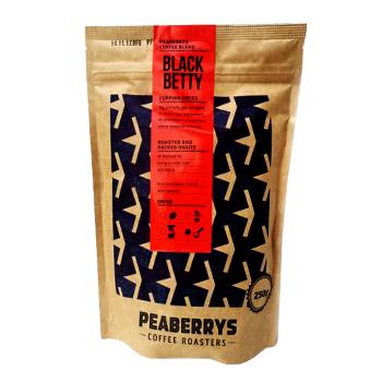 Black Betty Coffee