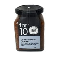 Tar10 Caribbean Mango Chutney