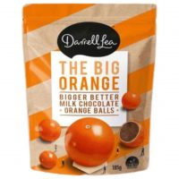 The Big Orange Hunter Valley Hampers