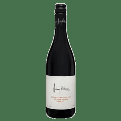 Winemakers Selection Shiraz Hunter Valley Audrey Wilkinson