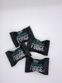 famous creamy Grans fudge