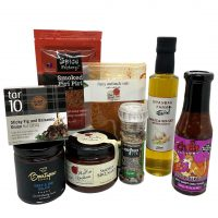 Best of BBQ Hunter Valley Gourmet Hampers BOB