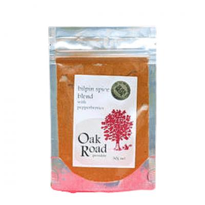 Bilpin Spice Blend with Pepperberries by Oak Roads