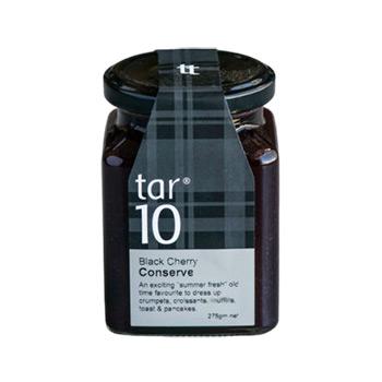 Black Cherry Conserve by Tar 10