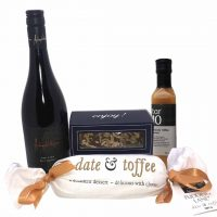 Connoisseurs Christmas Hamper Christmas Hampers