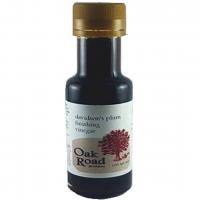 Davidson's Plum Fruity Vinegar by Oak Road Providore
