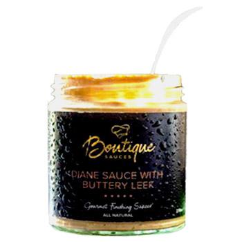 Diane-Buttery-Leek-Boutique-Sauces