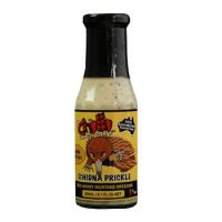 Echidna Prickle Honey Mustard Dressing by The Chilli Factory