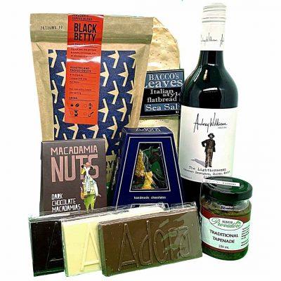 Gourmet-Gift Baske-plust-Hunter-Valley-Gourmet-GGB