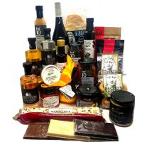 Hunter Christmas Masterpiece Hamper plus Christmas Hampers
