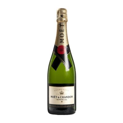 MOET French Champagne