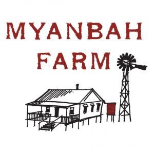 Myanbah