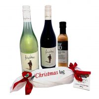 Christmas Gifts for the Gourmet Food Lover - Perfect Twin Christmas Hamper Christmas Hampers
