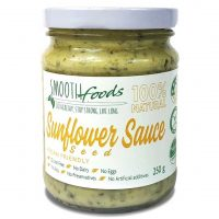 Sunflower Seed Sauce by Smooth Foods