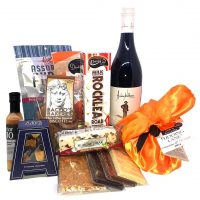 Sweet Lovers Christmas Hamper Christmas Hampers