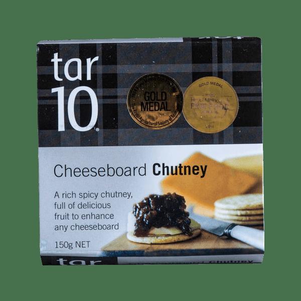 TAR10 Cheeseboard Chutney