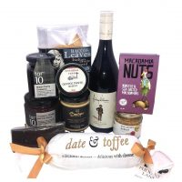 Taste of Gourmet Christmas Hamper plus Christmas Hampers