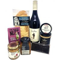 Taste of Gourmet Hamper plus Hunter Valley Gourmet Hampers
