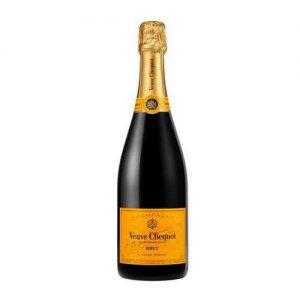 Veuve Clicquot Champagne NV