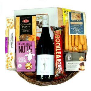 Gourmet Hampers: Gourmet Gift Basket