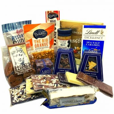 Sweet Lovers Masterpiece Sweet Treats Hunter Valley Hampers