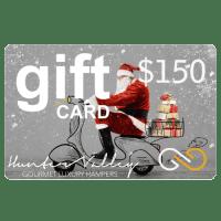 luxury gourmet gift voucher