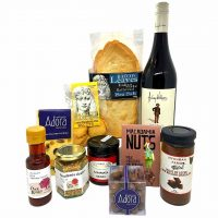 Gourmet Classic Gift Hamper GC Hunter Valley Hampers
