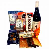 Sweet Lovers Hamper Hunter Valley Hampers