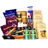 Beer & Nibbles Party Gift Hampers Hunter Valley Hamper