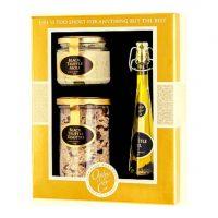 Gold & White Truffle Gift Pack Ogilvie Gold Hunter Valley Hampers