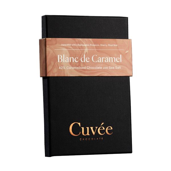 Cuvee Chocolates